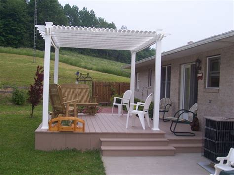 stellar construction ltd photo galleries pergolas