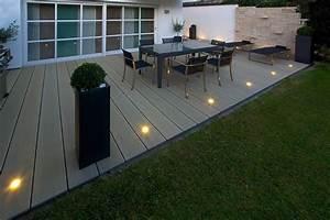 Wpc Dielen Auf Balkon Verlegen : wpc grau garden ideas pinterest grau terassengestaltung und g rten ~ Markanthonyermac.com Haus und Dekorationen