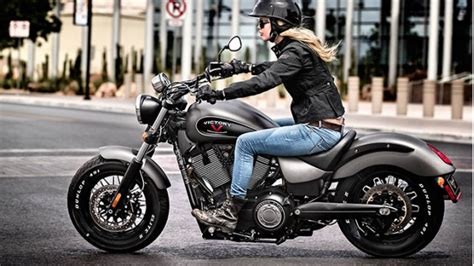 Will Victory Beat Harley-davidson With First Electric