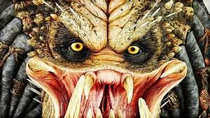 Alien VS Predator 2000 | BECOME THE PREDATOR (Predator ...