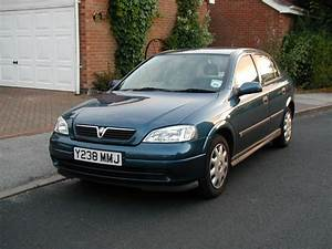 Opel Astra 2001 : vauxhall astra wikipedia ~ Gottalentnigeria.com Avis de Voitures