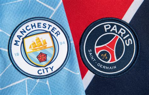 Manchester city and chelsea are the two sides going head to head for europe's biggest bragging had man city as favourites until i saw their team. Champions League semis 1st look: Chelsea - Real Madrid; PSG - Man City