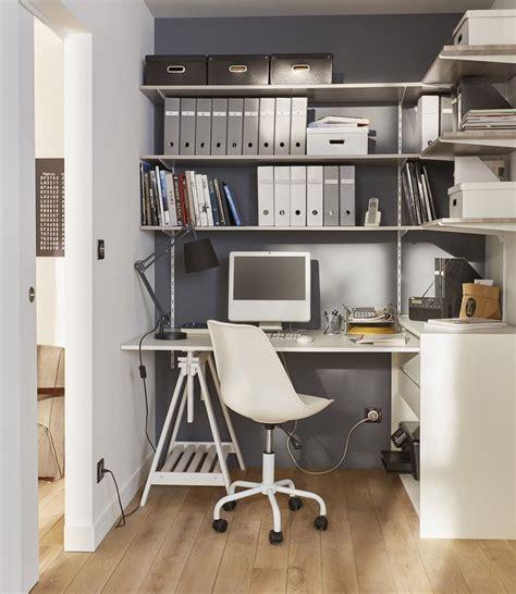 am駭ager un bureau dans une chambre comment am 233 nager un coin bureau dans une chambre