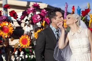 las vegas rock n roll bride page 6 With crazy las vegas weddings