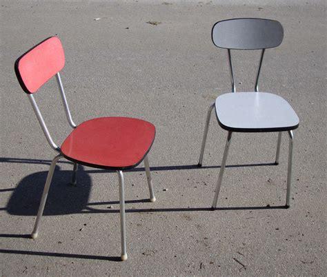 chaise en formica ophrey com chaise cuisine formica prélèvement d