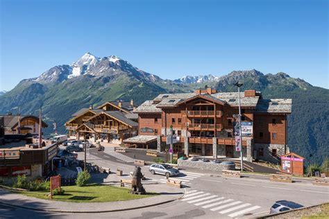 residence le lodge hemera 224 partir de 1084 location vacances montagne la rosi 232 re