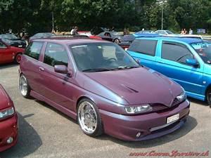 Alfa Romeo 145 : alfa romeo 145 tuning 5 tuning ~ Gottalentnigeria.com Avis de Voitures