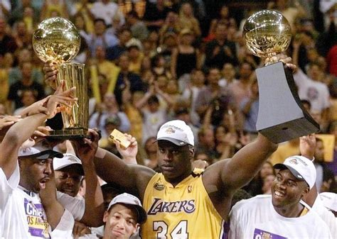 Page 3 - Ranking the 10 greatest NBA Finals MVP ...