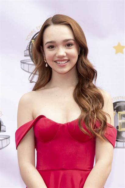 Jay Ruby Young Awards Entertainer Celebmafia Starlet