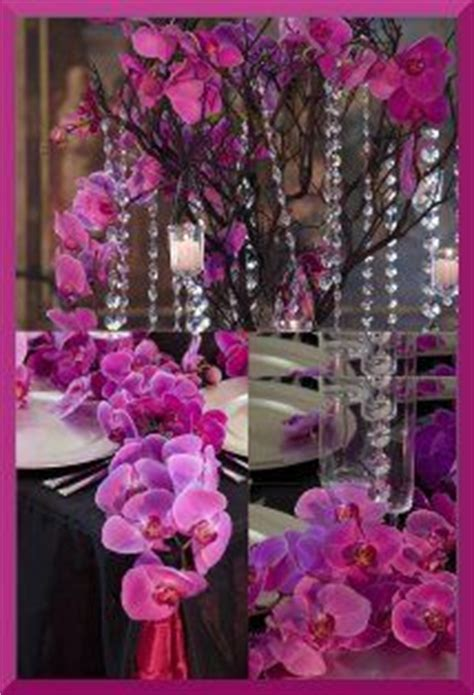 1000 images about une table fuchsia on