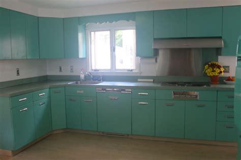 Seafoam Green Kitchen  Bossy Color  Annie Elliott