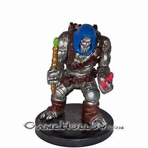 The gallery for --> Warforged Artificer