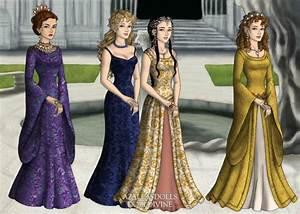 Wives of Zeus b... Zeus Wife