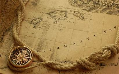 Ancient Map Backgrounds Wallpapers Maps Compass Google