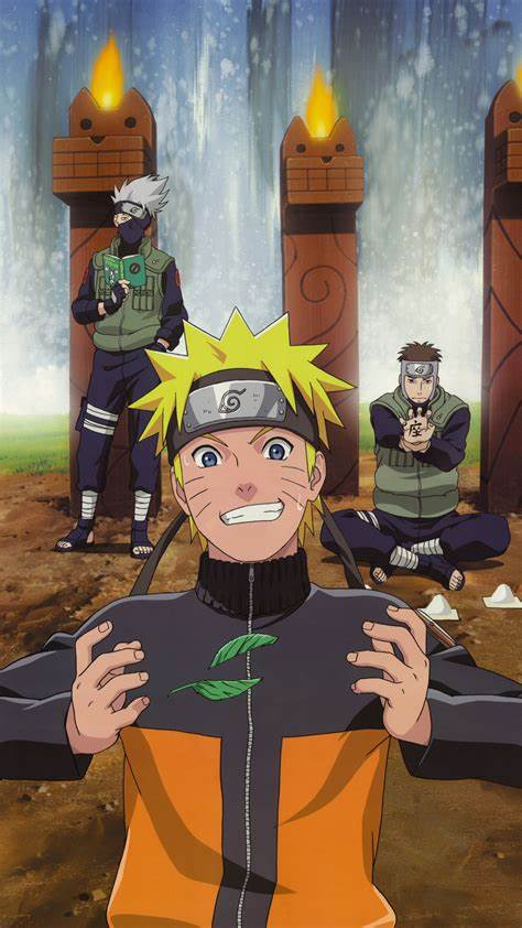 59 free naruto wallpapers on wallpapersafari. Naruto Shippuden - Best htc one wallpapers, free and easy ...