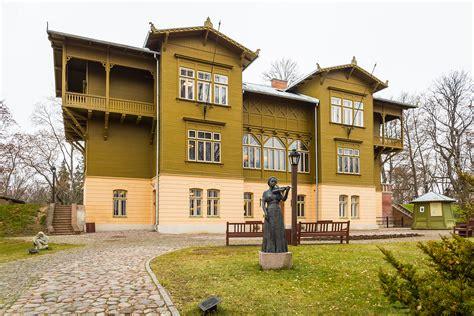 Kuldīgas novada muzeja fasādes restaurācija - RESTAURĀCIJA ...