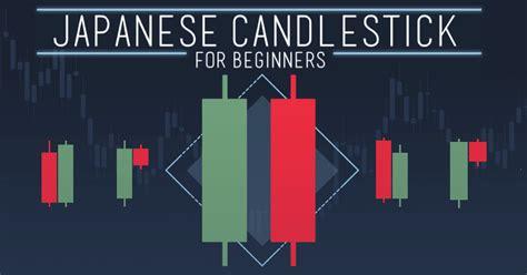 japanese candlestick chart patterns  beginners