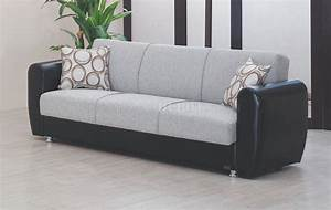 houston sofa bed in grey fabric by empire w options With sofa bed houston