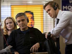THE IDES OF MARCH Movie Images | Collider