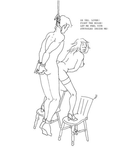 Upbodanglesd In Gallery Femdom Noose Men Picture 6