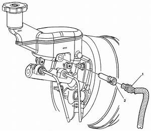 Brake Fluid Level Warning Indicator Switch R U0026r