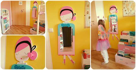 Kinderzimmer Mädchen Spiegel by Meine Lieblingsecke Im Kinderzimmer Spieglein Spieglein