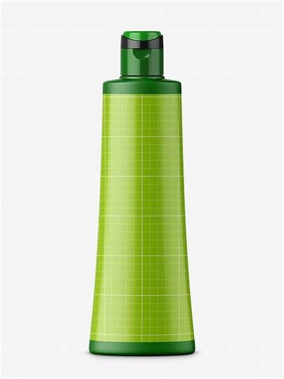 Bottle Cosmetic Matt Mockup Bottles Cosmetics