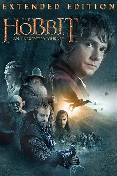 Hobbit Unexpected Journey Extended Edition Among Editions