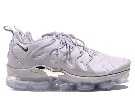nike air max vapormax plus wolf grey 924453 005 soldes