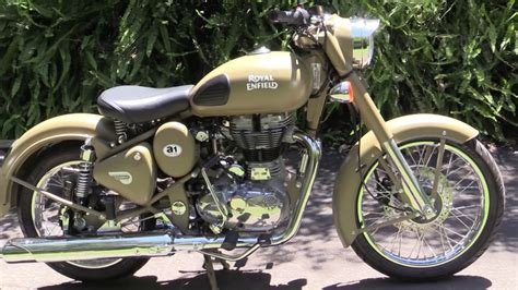 Review Royal Enfield Classic 500 by Royal Enfield Classic 500 Review