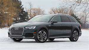 Audi A4 Allroad News And Reviews