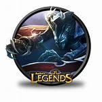 Nocturne League Legends Icon Icons Fazie69 Iconbug