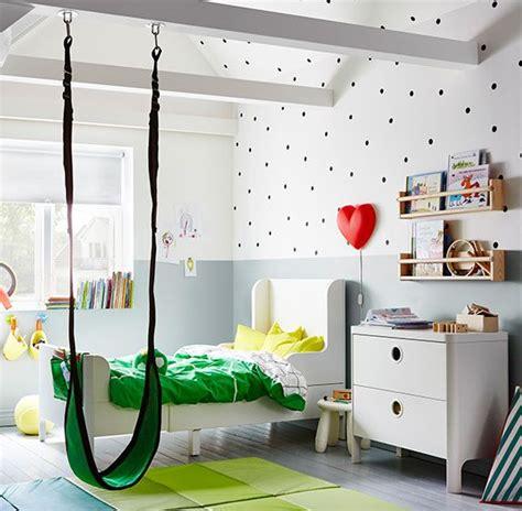 uitschuifbaar kinderbed wit kinderkamer chambre