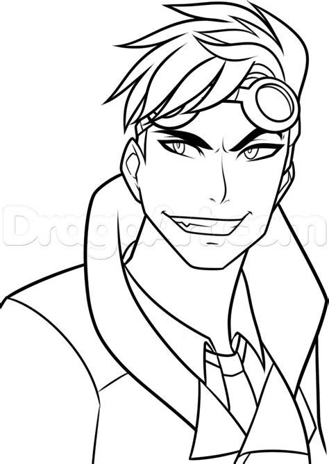 draw neptune vasilias step  step anime
