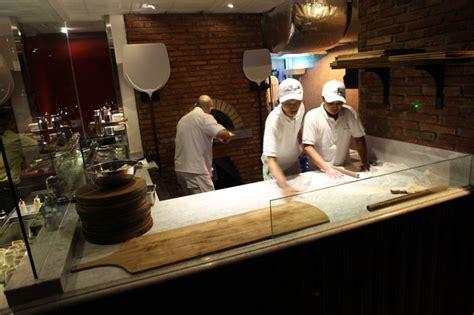 opera blanc restaurant pacific place jakartabars