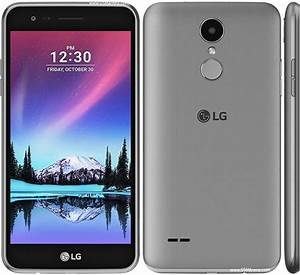 Lg K4  2017  Pictures  Official Photos