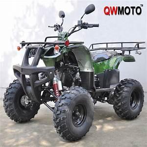 China 150cc Atv  150cc Quad Bike  150cc Atv With Rear Rack