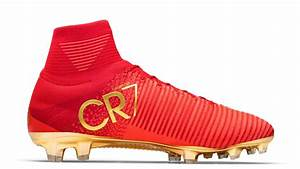 Nike Creates Portugal-Inspired Soccer Boots for Cristiano ...