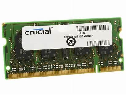 Crucial Ddr3 Dimm Ddr2 1600mhz 2gb 667mhz