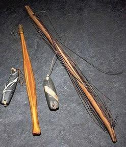 fishing eskimo rods weights wood slate