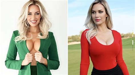 Golf news: Paige Spiranac message to haters in green jacket