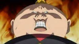 Anime Boy Ugly Gonk Tv Tropes