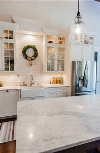 My Dream Fixer-Upper Inspired Kitchen All Things with