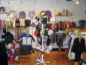 Kids' Clothing Store