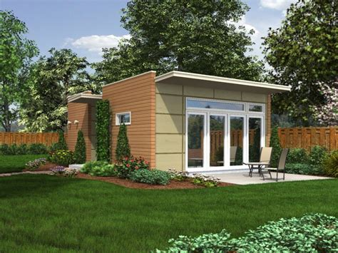 Backyard Cottage Small Houses Mother In Law Cottage Prefab