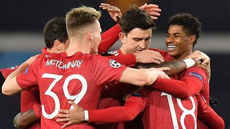 Three things we learned from Manchester United - RB Leipzig