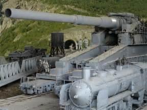 gan siege ww2 german rail siege gun soldiers