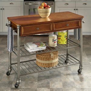 narrow kitchen cart portable kitchen islands and carts on hayneedle kitchen