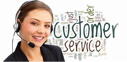 Service Customer Welcome Courteous Verification Income Technical