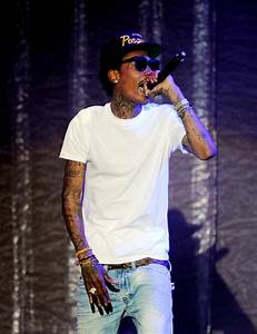 More Pics of Wiz Khalifa Button Down Shirt (5 of 10) - Wiz ...
